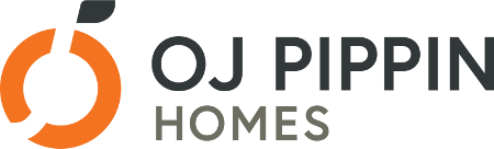 OJ Pippin Homes - logo